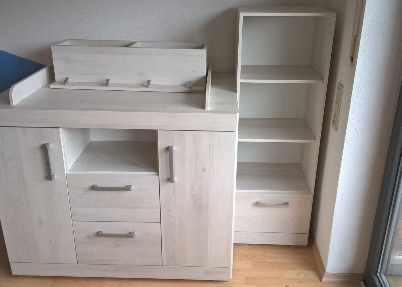 Möbel aufbauen Bougé Aachen